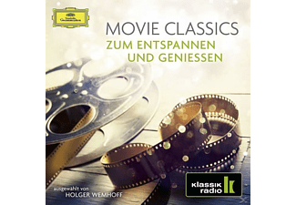 VARIOUS - MOVIE CLASSICS (KLASSIK-RADIO-SERIE) - (CD)