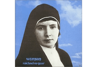 Michael Mcgear - Woman - (CD)