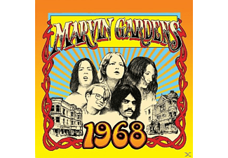 Marvin Gardens - 1968 - (LP + Download)