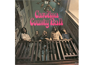 Elf - Carolina Country Ball - (CD)
