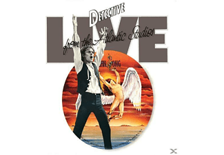 Detective - Live From The Atlantic Studios - (CD)