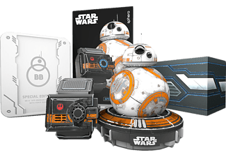 SPHERRO BB 8 StarWars Droid + Forceband Set