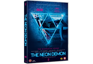 The Neon Demon Drama DVD