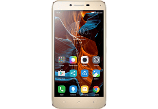 LENOVO K5 Plus 16GB Gold Akıllı Telefon
