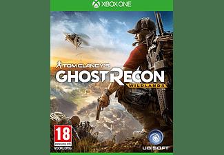 Ubisoft Ghost Recon Wildlands standaard editie