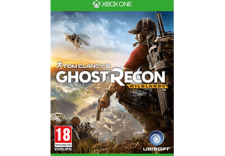 Ghost Recon: Wildlands | Xbox One