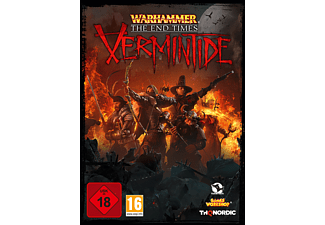 Warhammer - End Times Vermintide [PC]
