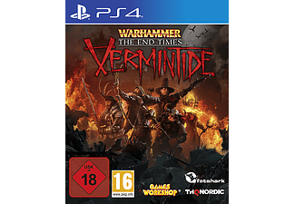 Warhammer - End Times Vermintide - PlayStation 4