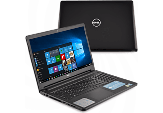DELL Inspiron 15 5000 Series - 5558 Intel Core i5-5200U / 8GB / 1TB / Κάρτα Γραφικών 4GB