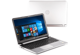 HP Pavilion 15-Ab205NV Core i7-4510U/12GB/1TB/ GeForce 940M 2GB - (T9Q92EA)