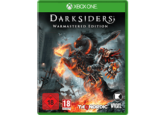 Darksiders: Warmastered Edition [Xbox One]