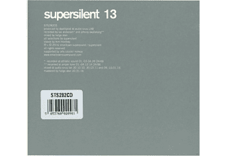 Supersilent - 13 [CD]