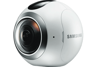 SAMSUNG Gear 360 Wit