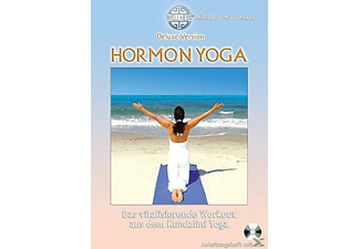 Canda - Hormon Yoga  (Deluxe Version) [CD]