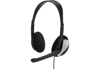 "HAMA ""Essential HS 200"" PC Headset - (139900)"