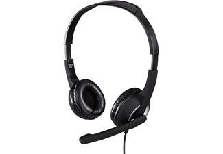 "HAMA ""Essential HS 300"" PC Headset - (53982)"