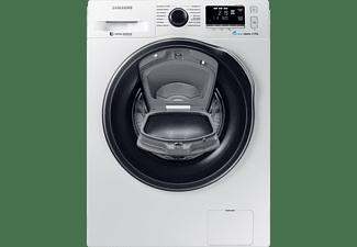 samsung waschmaschine ww8gk6400qw eg a 1400 u min mediamarkt. Black Bedroom Furniture Sets. Home Design Ideas