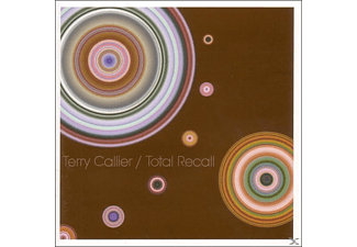 Terry Callier - Total Recall - (CD EXTRA/Enhanced)