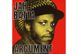 Jah Batta - Argument - (CD)