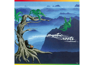 Mystic Roots Band - Constant Struggle - (CD)