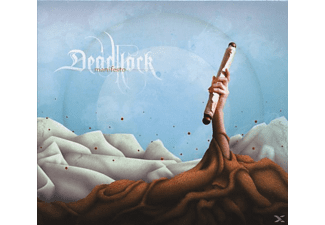 Deadlock - Manifesto Ltd.Digi Edition [CD]