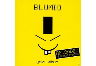Blumio - Yellow Album-Reloaded [CD]