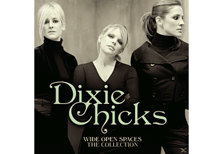 Dixie Chicks - WIDE OPEN SPACES-THE DIXIE CHICKS COLLECTIONS - (CD)