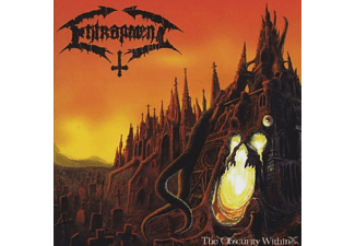 Entrapment - The Obscurity Within - (CD)