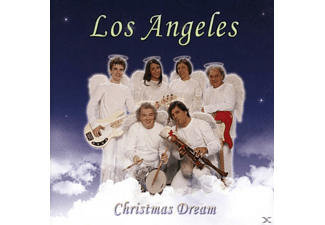 Los Angeles - Christmas Dream - (CD)