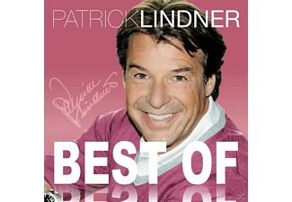 Patrick Lindner - Best Of - (CD)