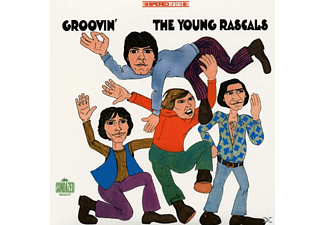The Young Rascals - Groovin  180g Lp - (Vinyl)