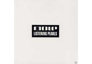 VARIOUS - Mole Listening Pearls 50 - (CD)