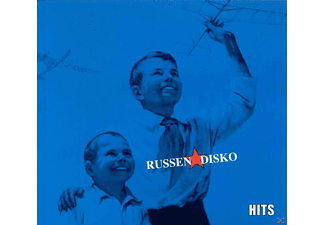 VARIOUS - Russendisko Hits [CD]