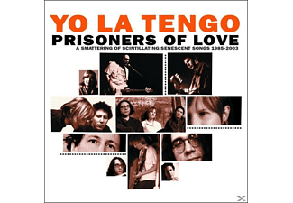 Yo La Tengo - Prisoners Of Love-Songs 1985-2003 - (CD)