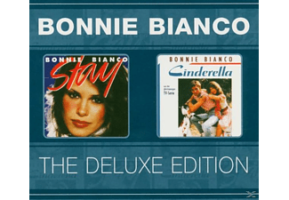 Bonnie Bianco - Deluxe Edition [CD]