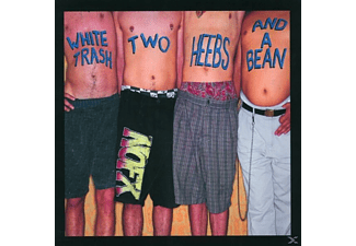 Nofx - White Trash, Two Heebs And A Bean - (CD)