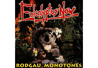 Rodgau Monotones - Eukalyptus Now - (CD)