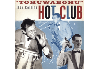 Ray Collins' Hot - Tohuwabohu - (CD)