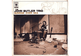 John Butler Trio - Sunrise Over Sea (Tour Edition)Tour Editiontour Edition - (CD)