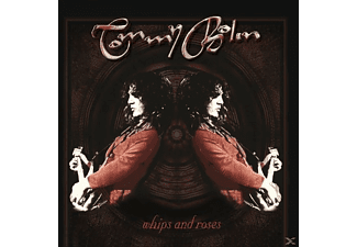 Tommy Bolin - Whips And Roses 1 - (CD)