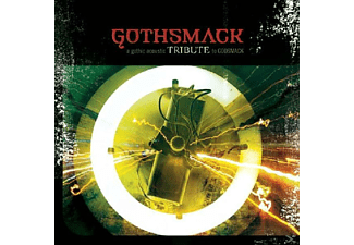 VARIOUS - Tribute To Godsmack Gothic Acoustic - (CD)