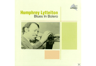 Humphrey Lyttelton - Blues In Bolero [CD]