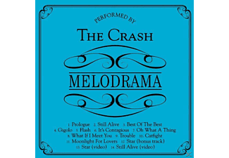 The Crash - Melodrama [CD]