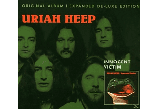 Uriah Heep - Innocent Victim - (CD)