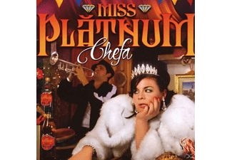 Miss Platnum - Chefa [CD]