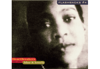VARIOUS - Blue & Lonely-Heartbreakers 1927-1946 - (CD)
