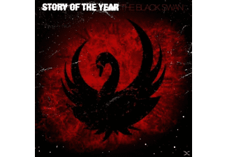 Story Of The Year - The Black Swan - (CD)