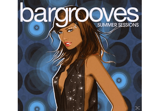 VARIOUS - Bargrooves-Summer Sessions [CD]