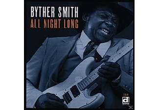 Byther Smith - All Night Long - (CD)