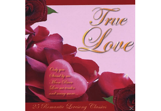 VARIOUS - True Love - (CD)